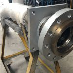 150 Mm NB Oxygen Lance Used In Steel Plants And Smelters