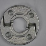Weinhold Flanged Joint Divided Flange
