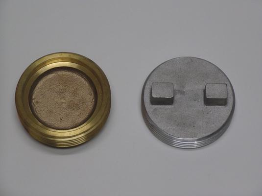 Bitumen Dust Plug AS 2475-2001