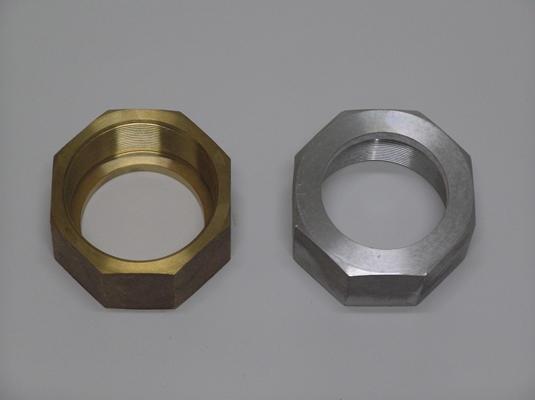 Bitumen Gland Nut AS 2475-2001