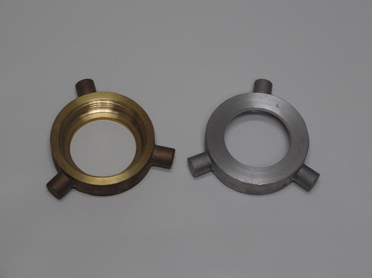 Bitumen Swivel Nut AS 2475-2001