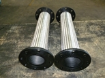 Braided hose assembly