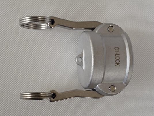 CT Lock MIL Spec 634 B Type Female Dust Cap