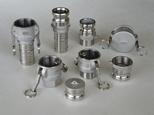 CT Lock kamlock couplings range