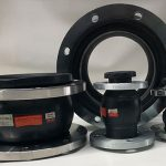 Convoluted Technologies Pty Ltd CT REJ Style FSF And FTF Rubber Bellows