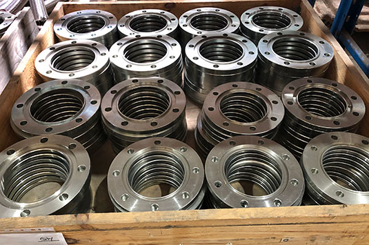 Convoluted Technologies Pty Ltd CT REJ Rubber Expansion Joint Table D/E, ANSI and DIN Flanges