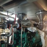 EAL Engine Exhaust Expansion Joint