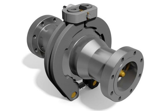 Emergency Release Collar Coupling