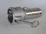 Female Quick connect coupling 633 C style