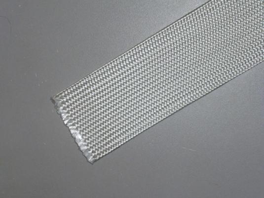 Fibreglass sleeve