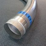 Flexible For Installation in Tight Spaces