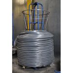 Galvanized Wire Used To Manufacture Composite Hose?