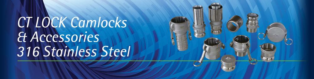 CT LOCK Camlocks & Accessories