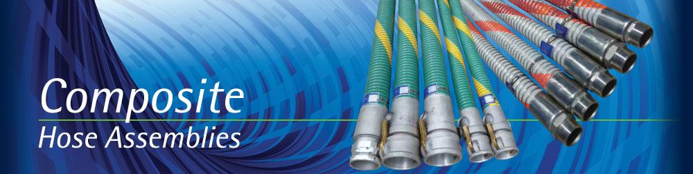 composite hose Convoluted Technologies