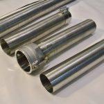 polygonal 3S and industrial interlocked metal hose