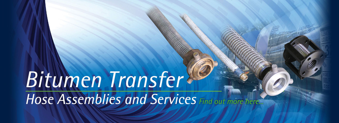 Bitumen Transfer