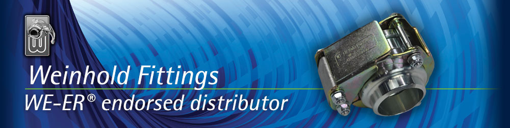 Weinhold Fittings Convoluted Technologies