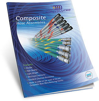 composite hose assemblies