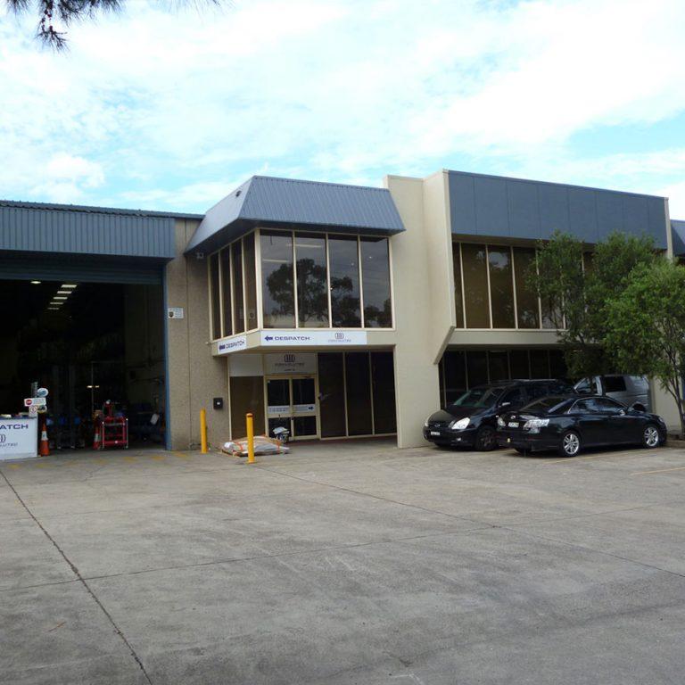 Convoluted Technologies NSW Head Office unit 2, 163 Prospect Higway Seven Hills NSW 2147 Australia